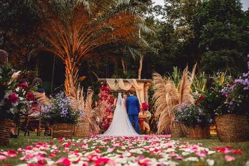 Casamento Priscila & Bruno - HQ - Berola