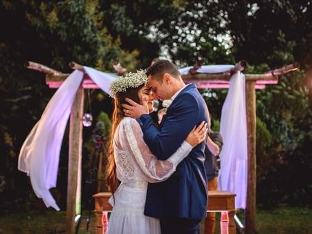 Como ter fotos memoráveis do seu casamento