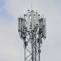 Danger des antennes relais en 5G