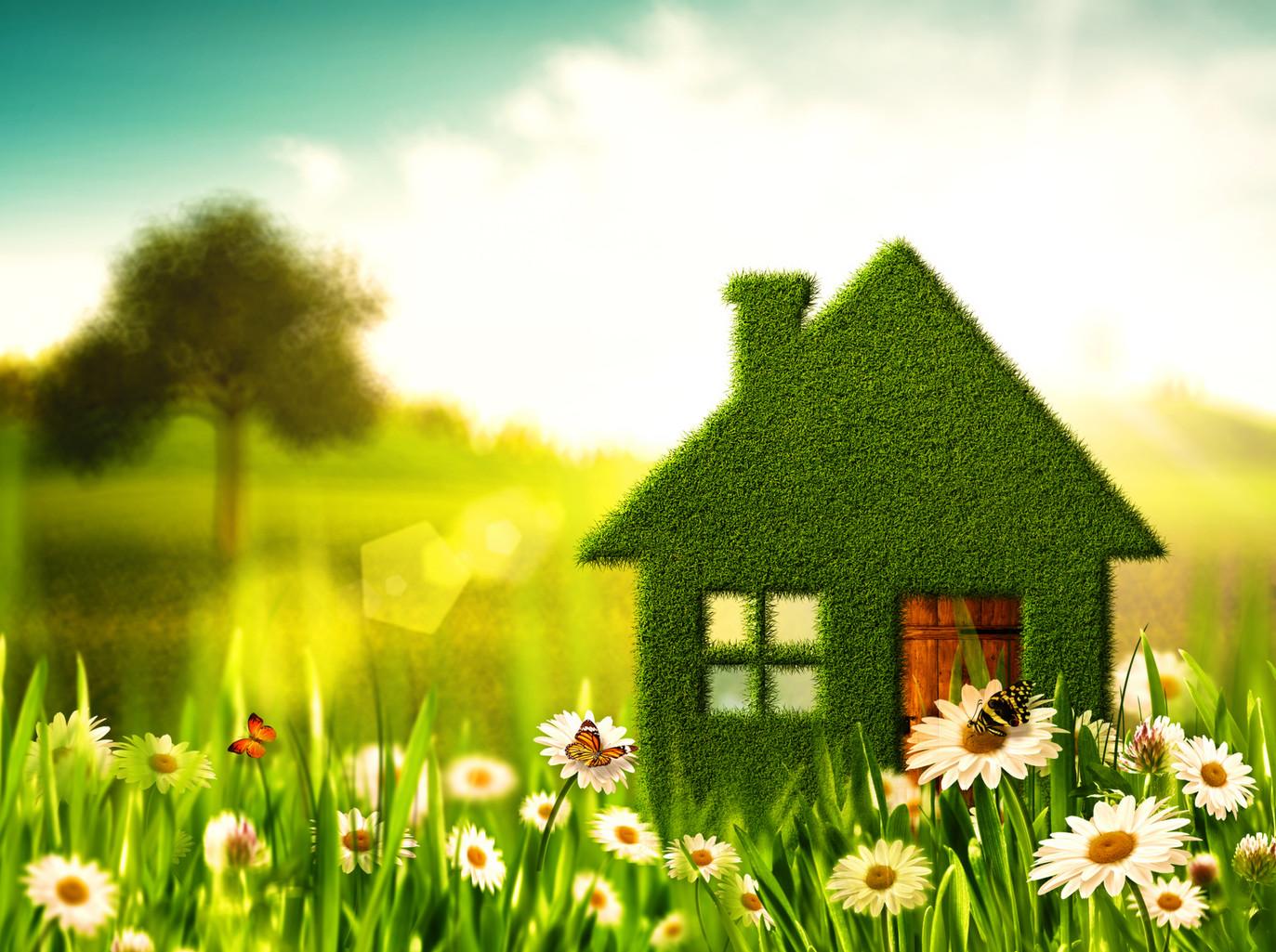 Faites de votre habitat un lieu de repos et de régénération...