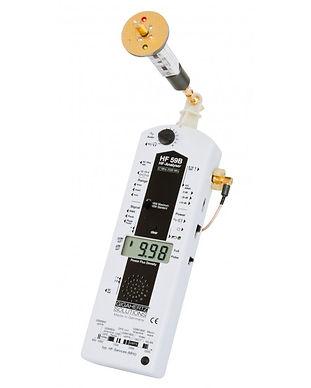 HF59B et antenne omnidirectionnelle.jpg