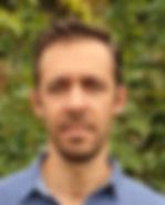 Cédric POUGET Géobiologue