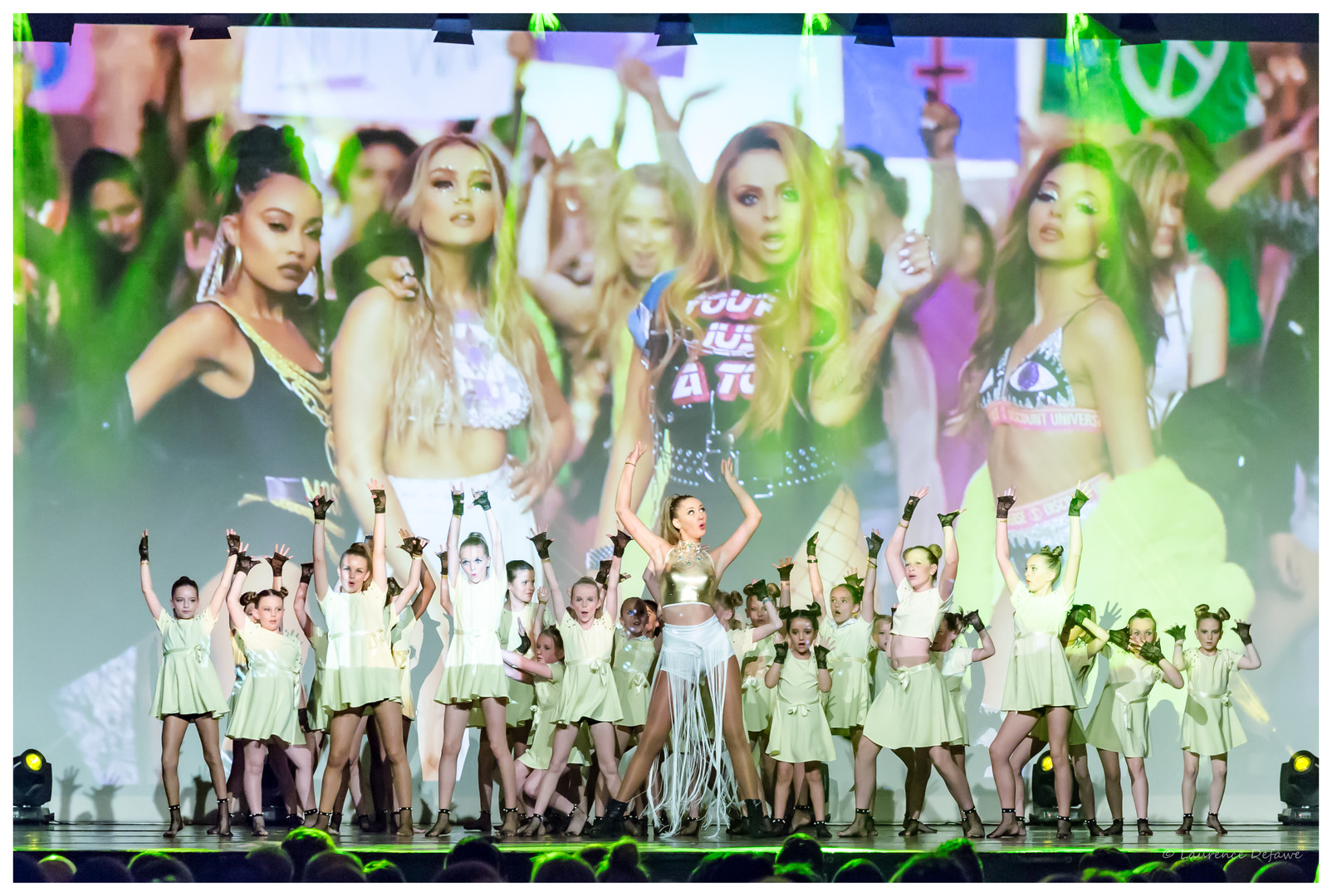 Start2dance