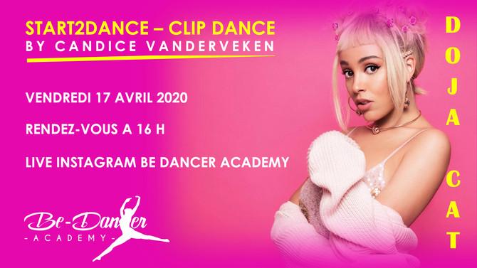START2DANCE - CLIP DANCE