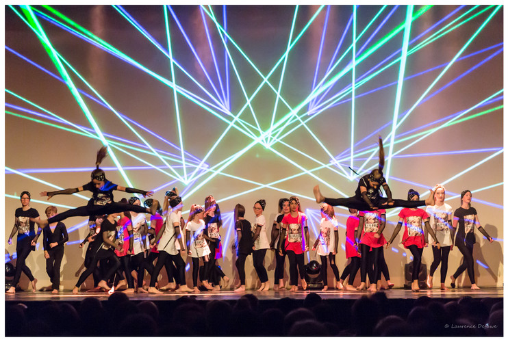 Dance 10-12 ans