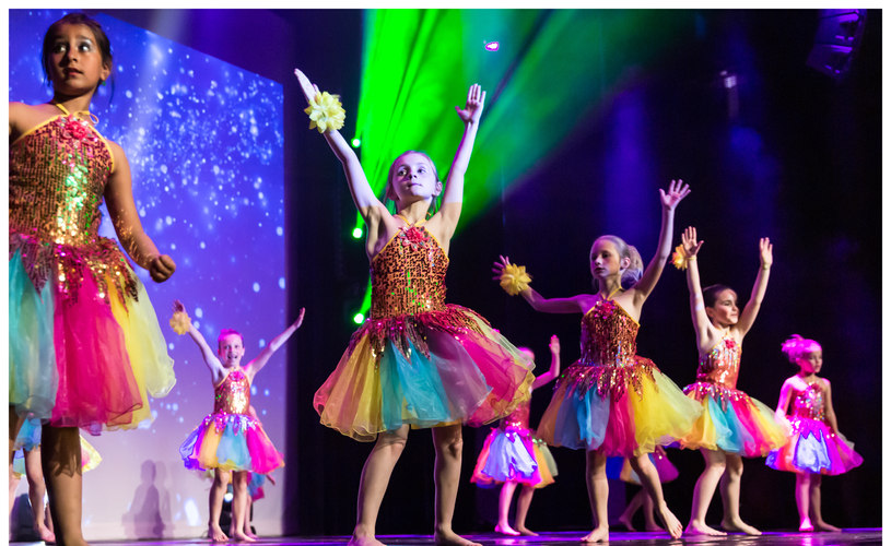 Dance 6-9 ans