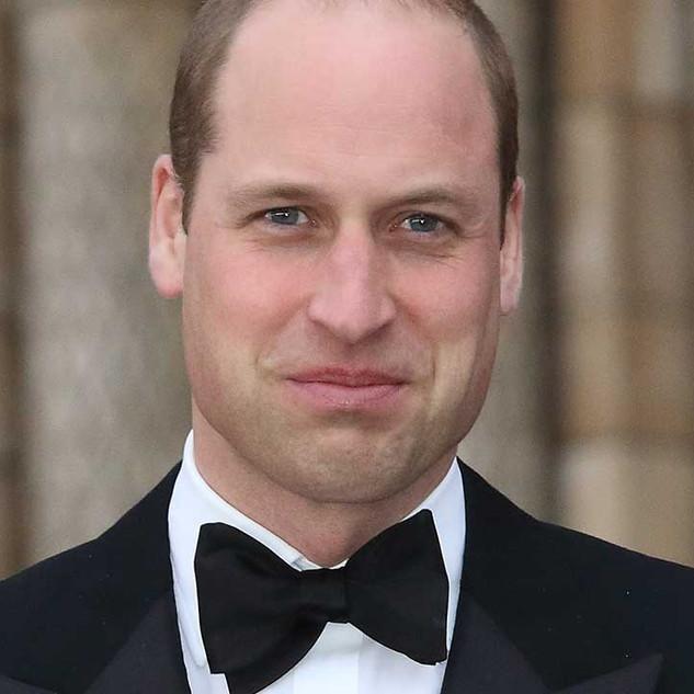 Princas Viljamas