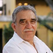 Gabriel Garcia Marquez - nobelio literatūros premijos laureatas