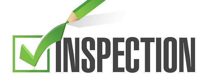 Home Inspection Check Box