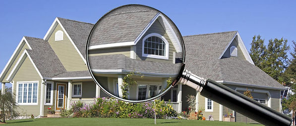 Home Inspection Magnification