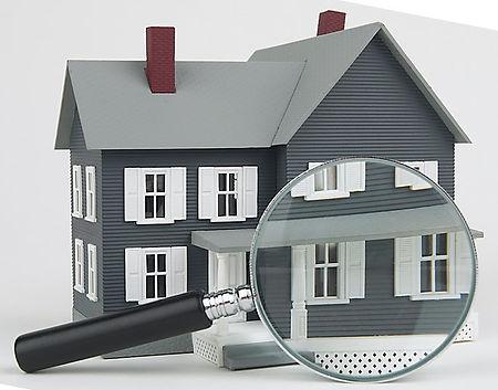 Home Inspection Details