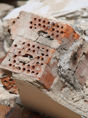 Stone and Brick Recycling