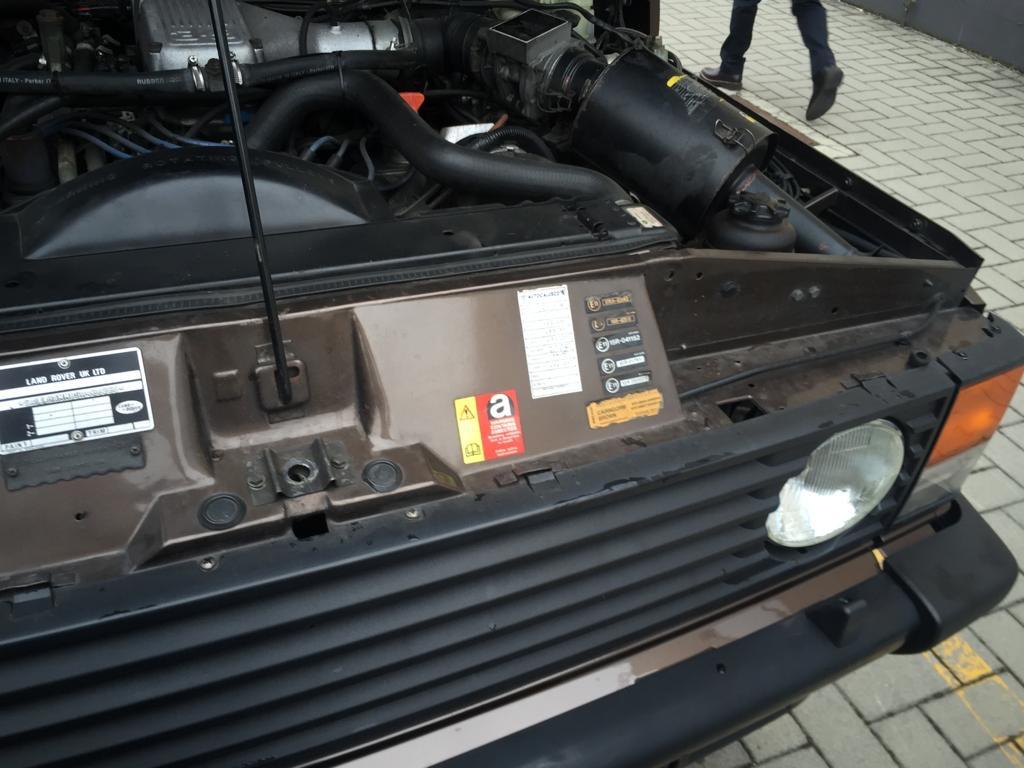 RANGE SE - 24