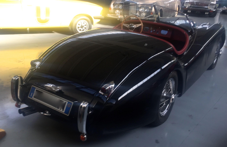 XK120 09