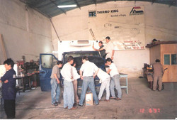 inicios de HG Refrigeraciones5