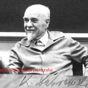 Kazimierz Dabrowski – Sensitivität und Intensität (1)