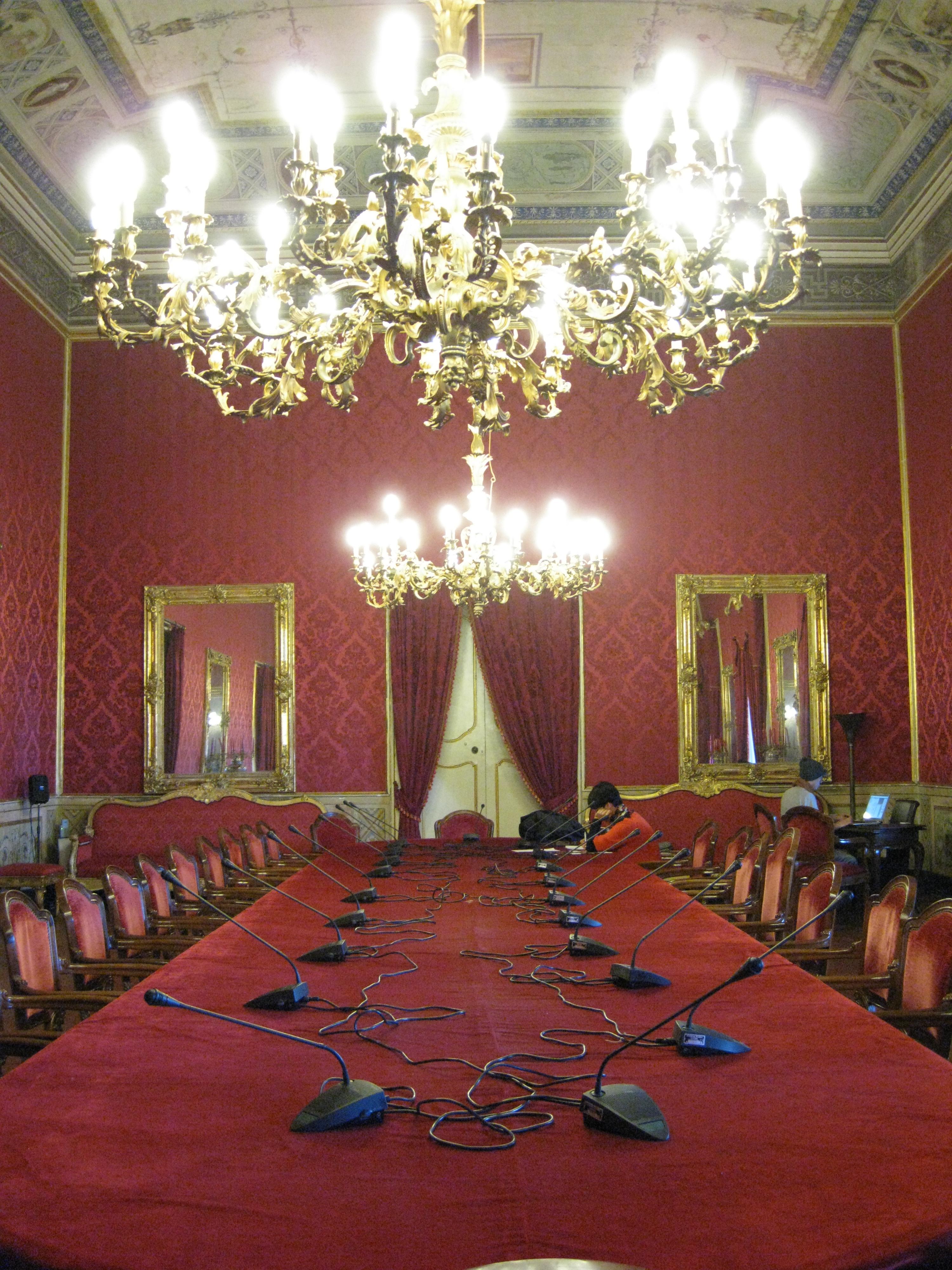 KAMILLESK_Caravaggio Symposium 2010