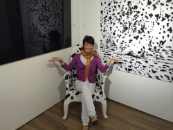 KAMILLESK @ Galerie Kellermann