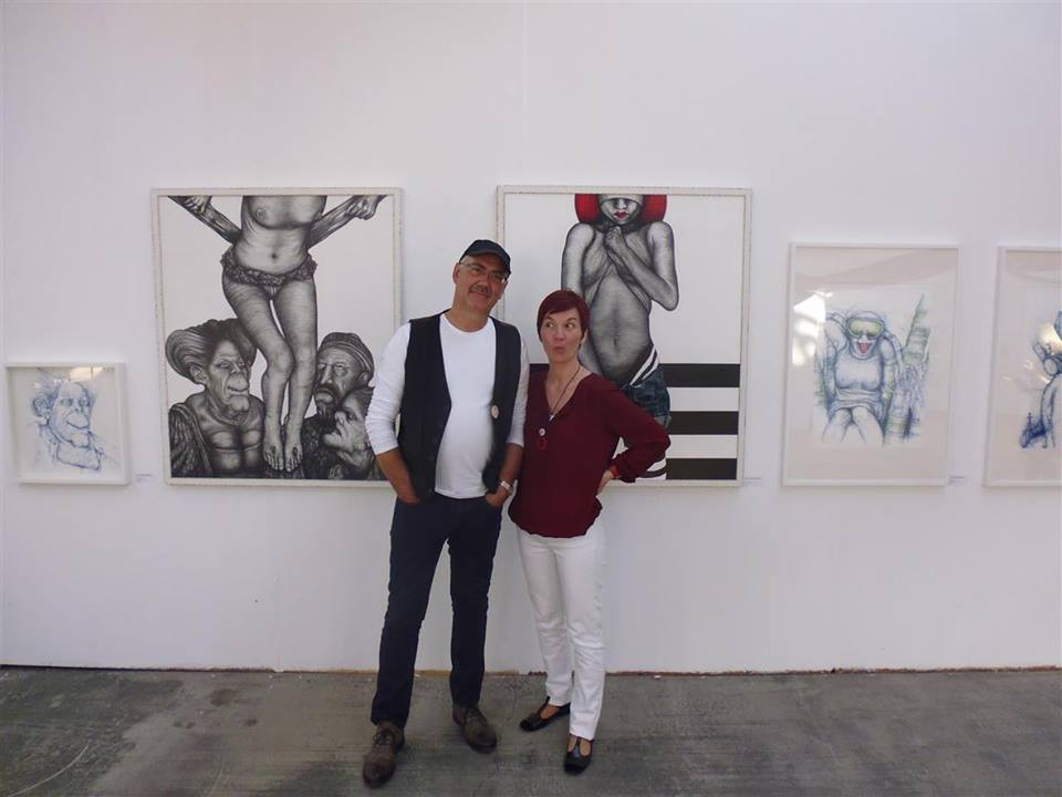 Joey Art & KAMILLESK