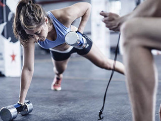 Check Yourself: 6 Signs of a Good Workout