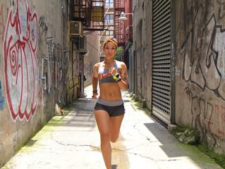 10 Fitness Inspired Instagram Accounts