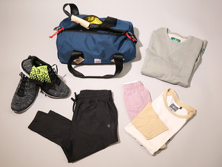 Gym Bag Essentials: What to Pack