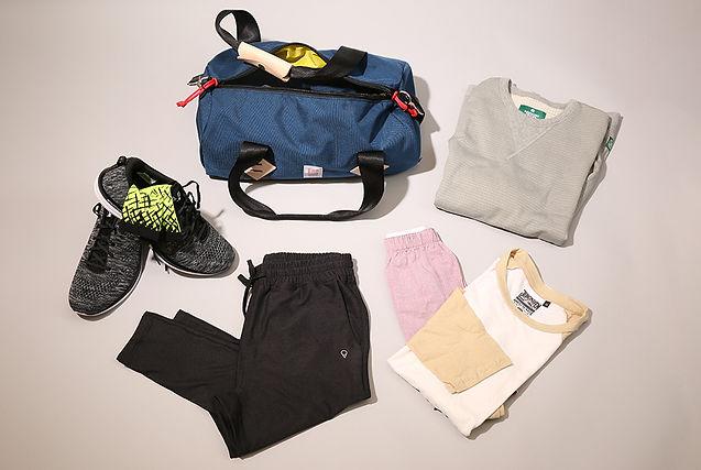 Gym Bag Essentials  What to Pack  b3c2aeae1c9bb