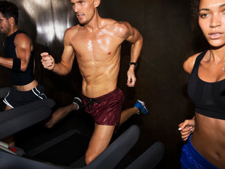 5 Common Treadmill Mistakes