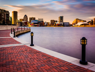 10 Healthy Things to Do in Baltimore