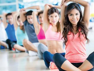 Target Training: Fitness Myth