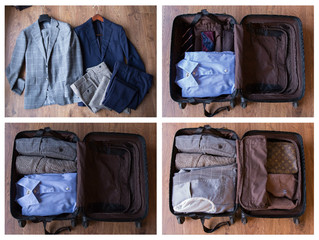 Travel Hacks for Packing