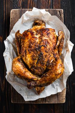 Chicken Shop Mount Annan