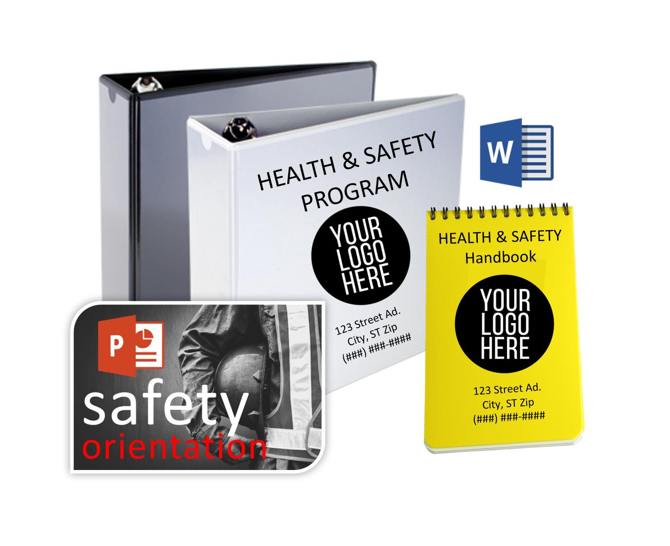 Custom Tailored Safety Program