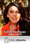 Esther Rodríguez Click Abasto eShow Méxi