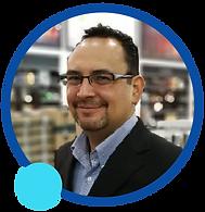 Bogar Díaz Director of e-Commerce en Deacomo
