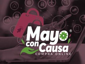 Impartirá Mayo Con Causa un seminario sobre el comercio electrónico y la transformación tecnológica