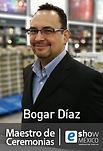 Bogar Díaz
