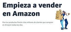 Empieza a vender en Amazon