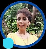 Alia Sánchez Gerente e-Commerce & MarketPlaces en Actual Group