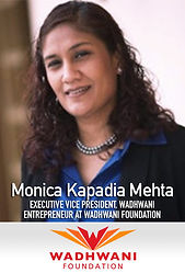 Monica kapadia Mehta