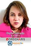 Perla Salcedo eShow México 2020