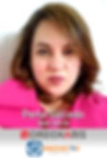 Perla Salcedo | eShow México 2020