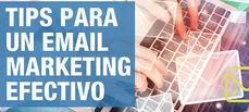 Email Marketing Efectivo