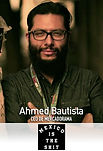 Ahmed Bautista México is The Shit