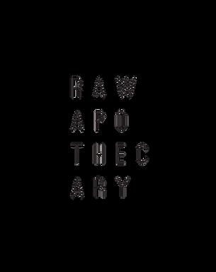 Raw Apo thec ary