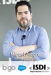 Miguel Alegre