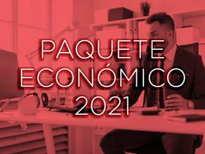 Paquete económico 2021 amenaza a los usuarios mexicanos de internet