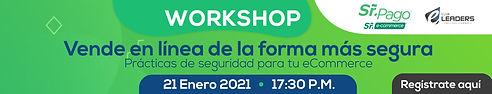 Workshop Sr Pago