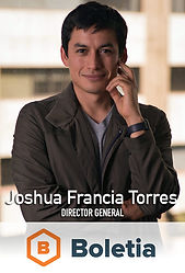Joshua Francia