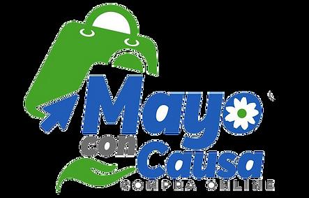 Mayo con causa  2021